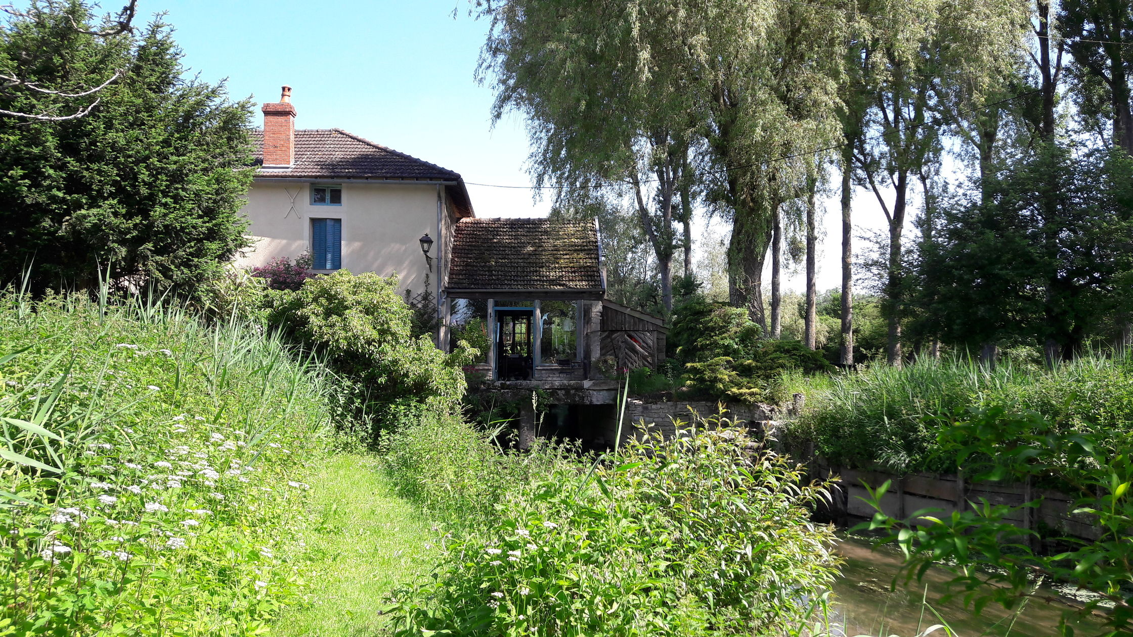 Moulin de la Forge