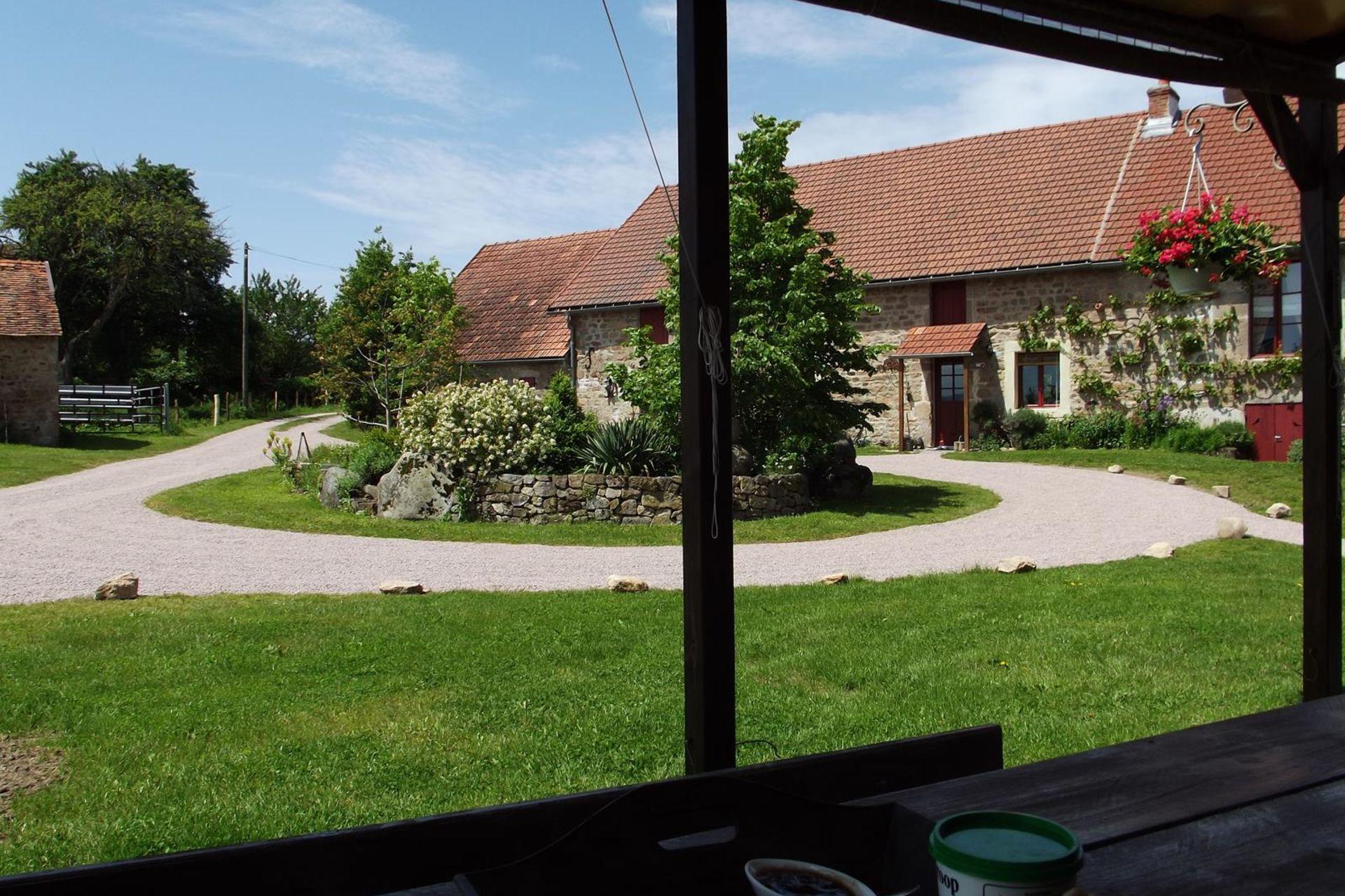 Fantastiqué Chambres D Hotes Bourgogne