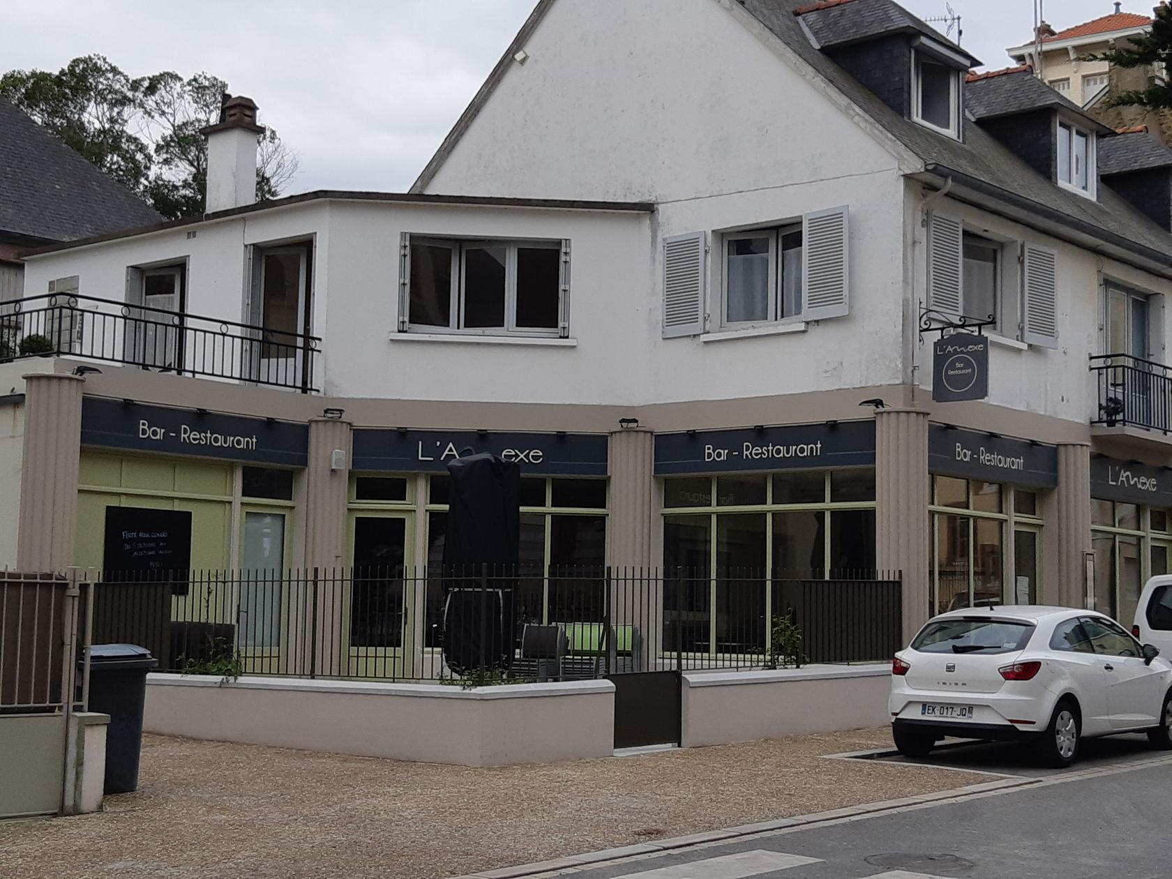 6 Rue de La Poste