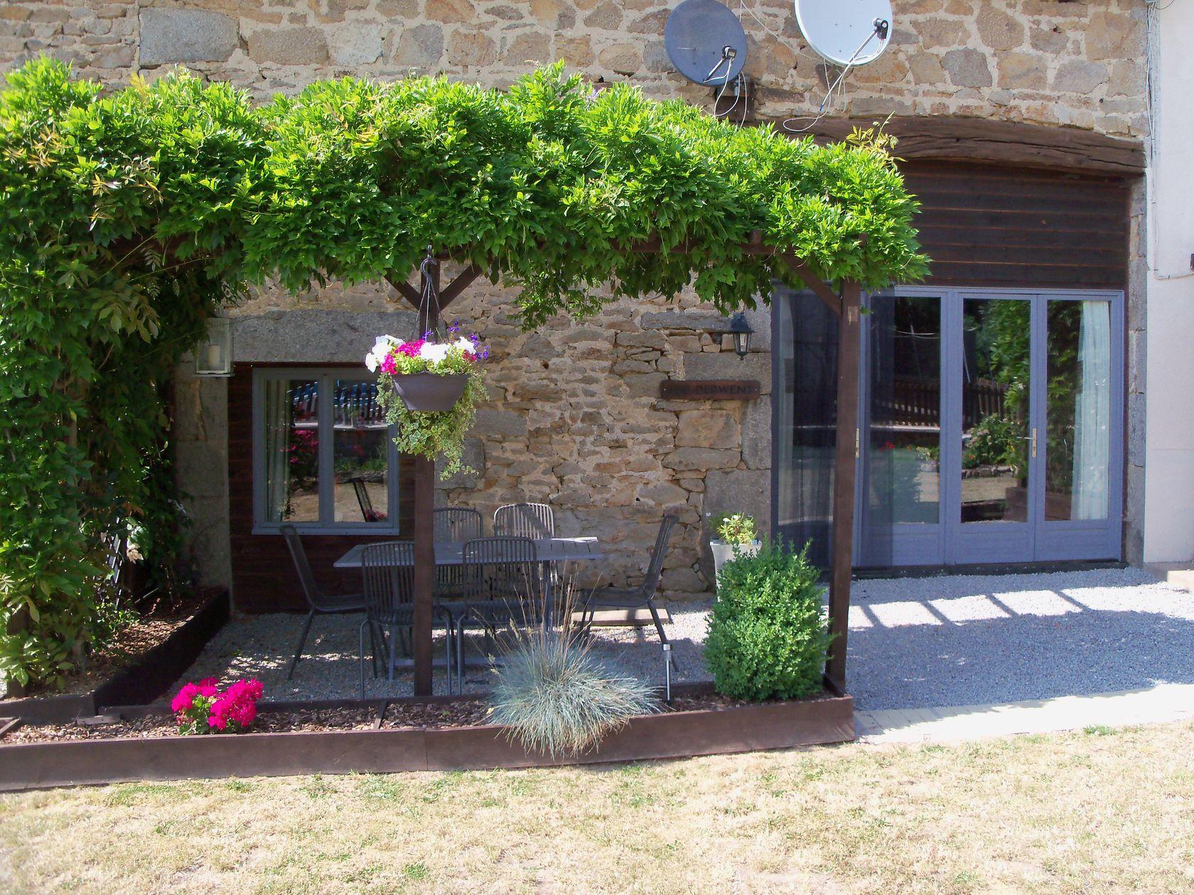 Chez Paille Gites - Derwent Gite