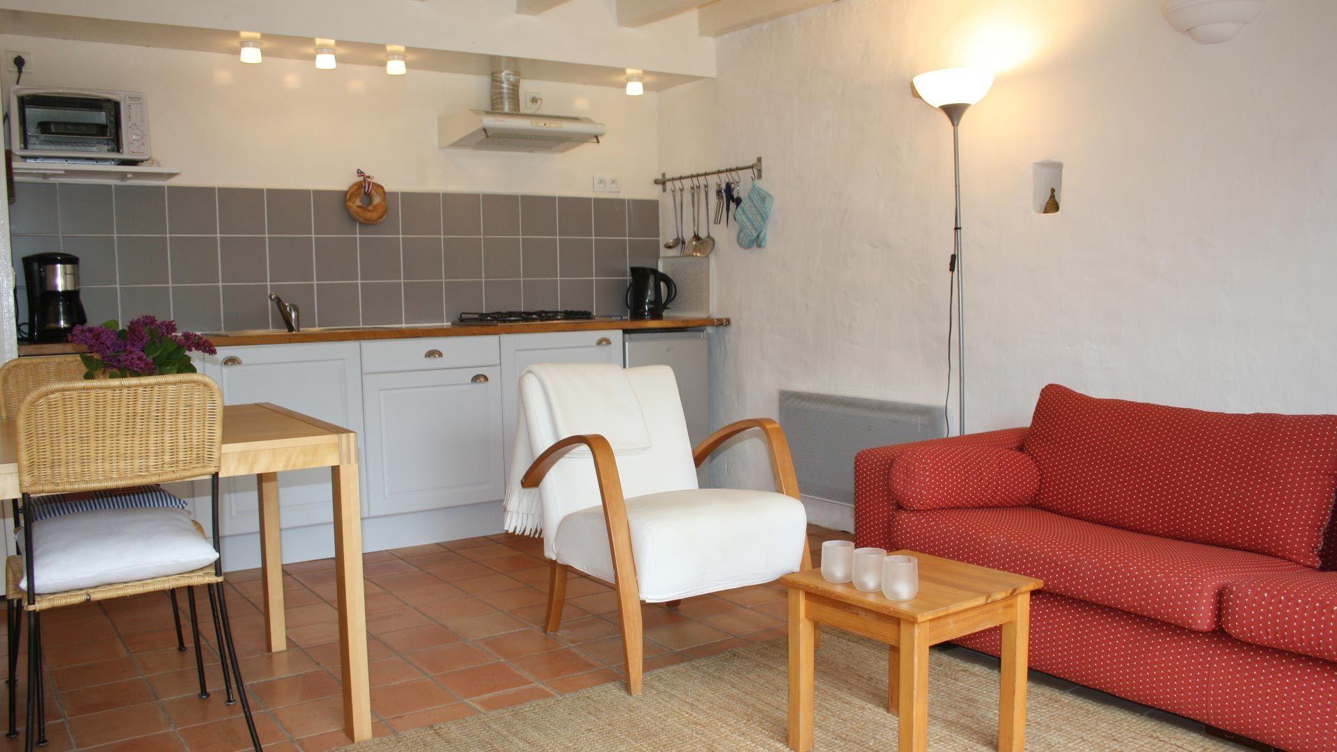 Bekijk vakantiehuis Sol Rouge in Tarn - Midi-Pyrénées - Gites.nl