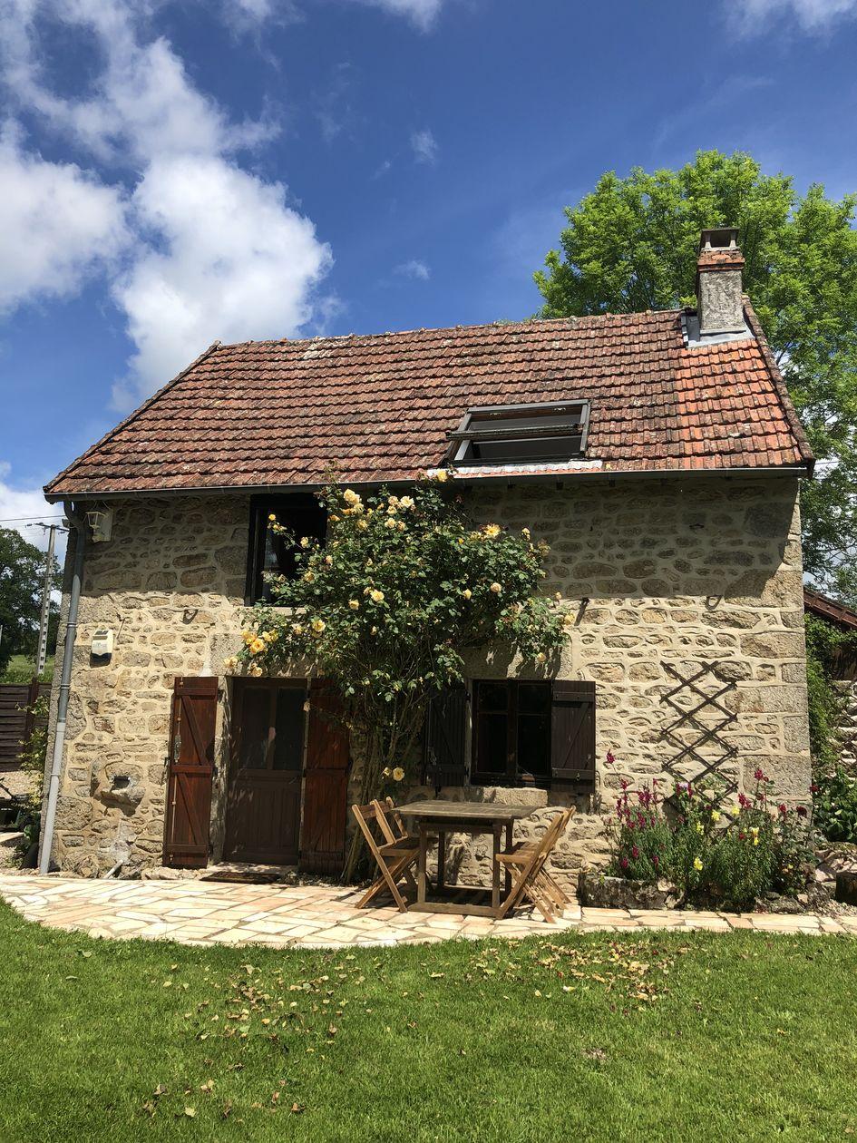 Domaine des Corneilles - La Petite Corneille