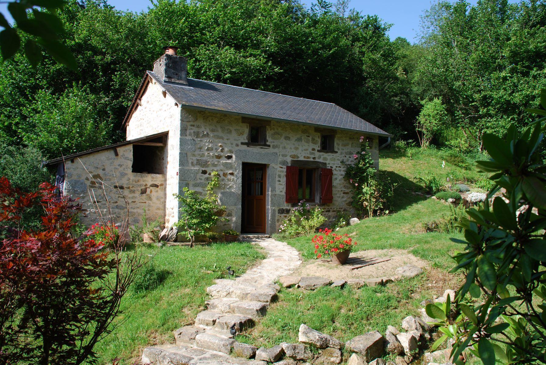 Le Moulin de la Farge