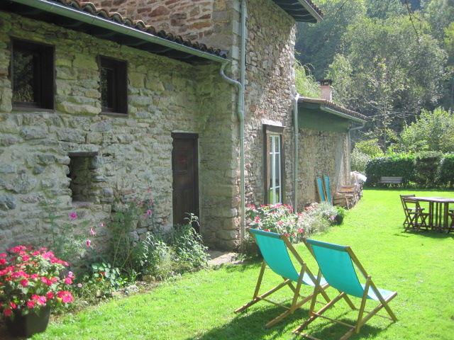 Tourné Cottage