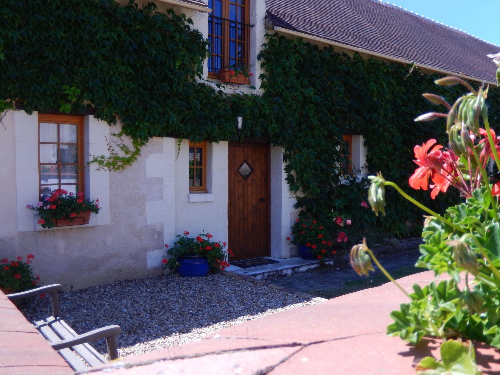 La Laiterie at Le Bouchet