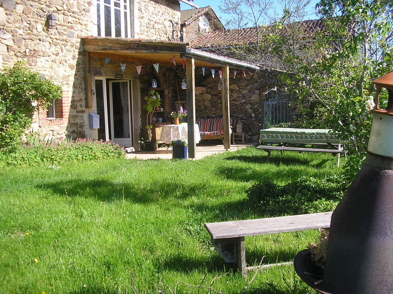 Cottage Petit Soleil
