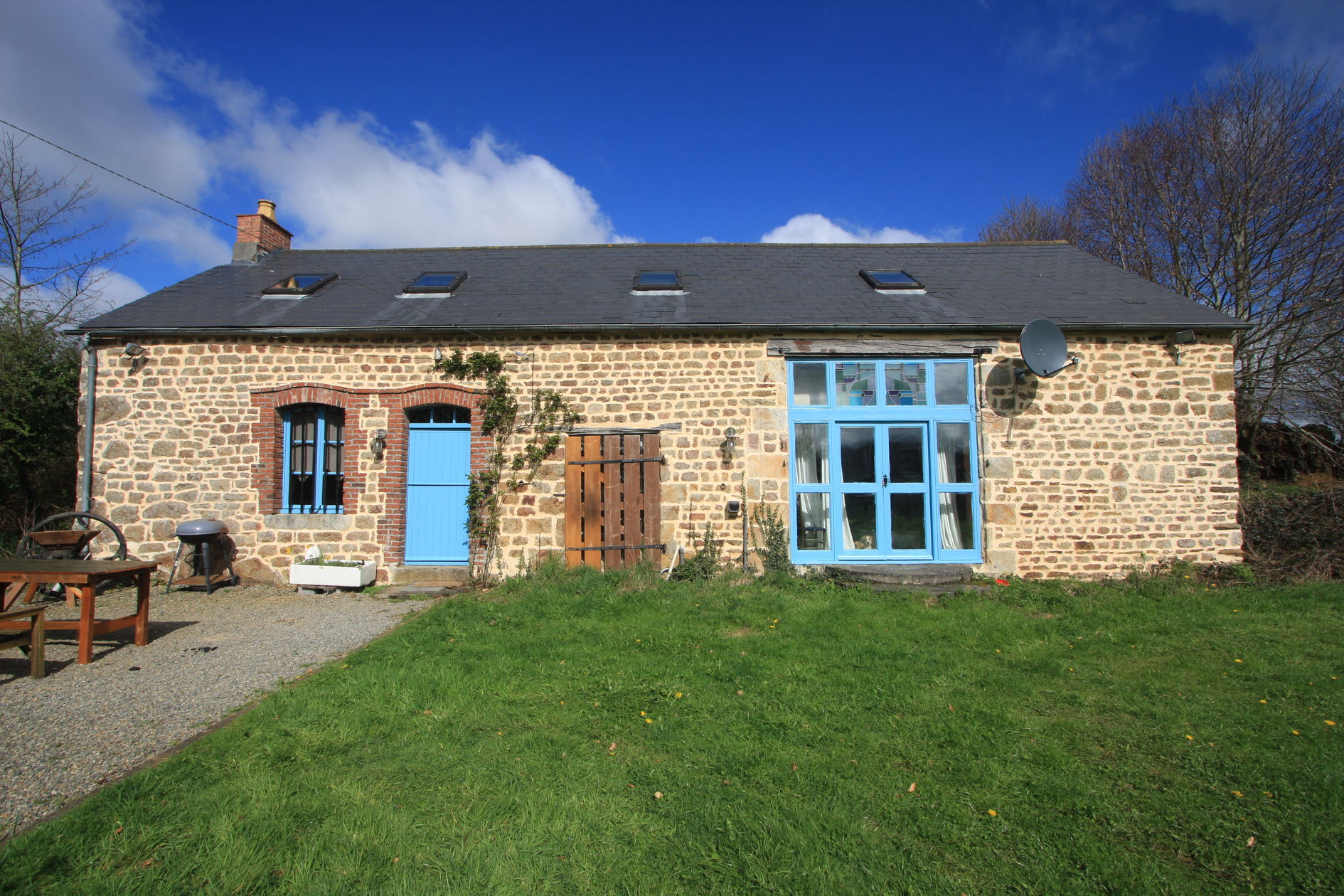 La Mare Cottage