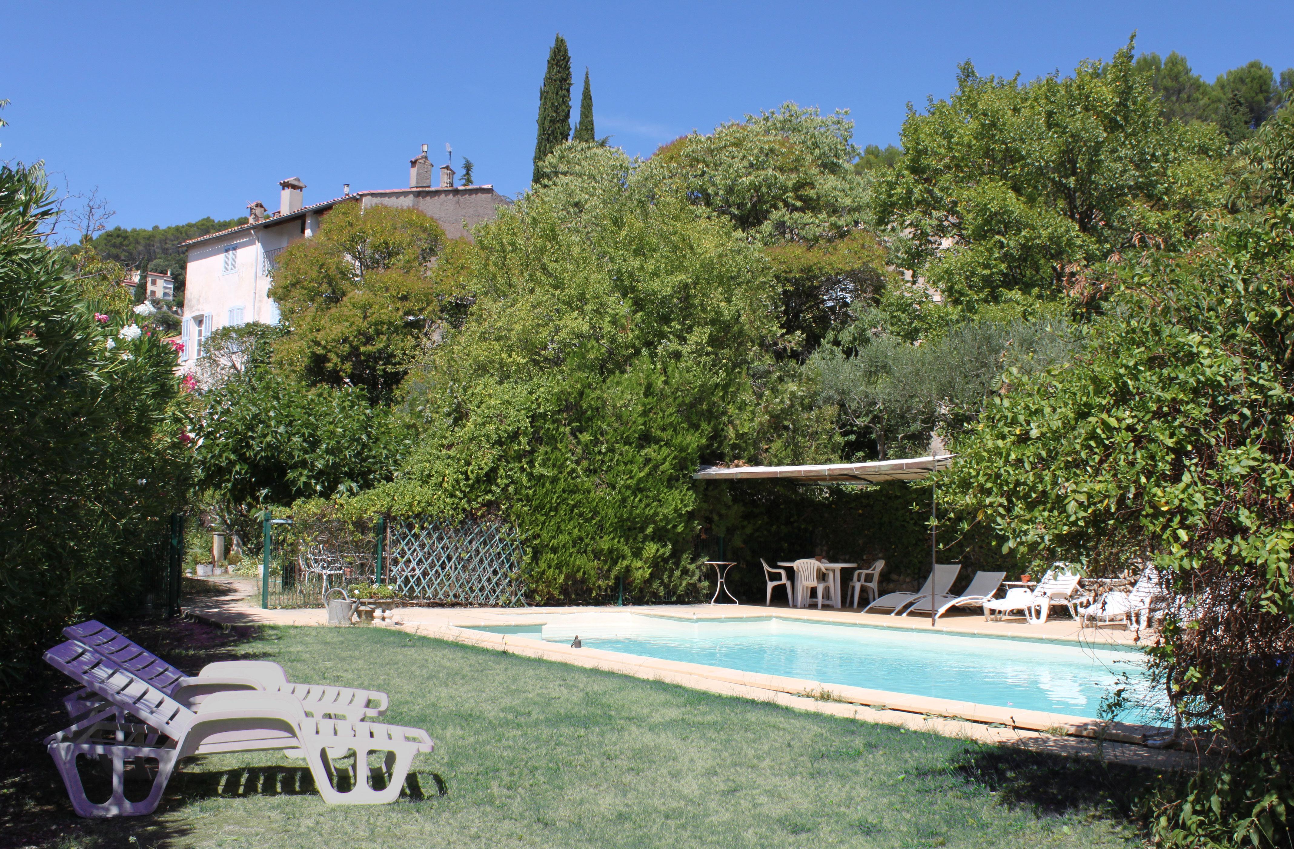 Voir le g te La be Basse dans la région Var Provence Alpes