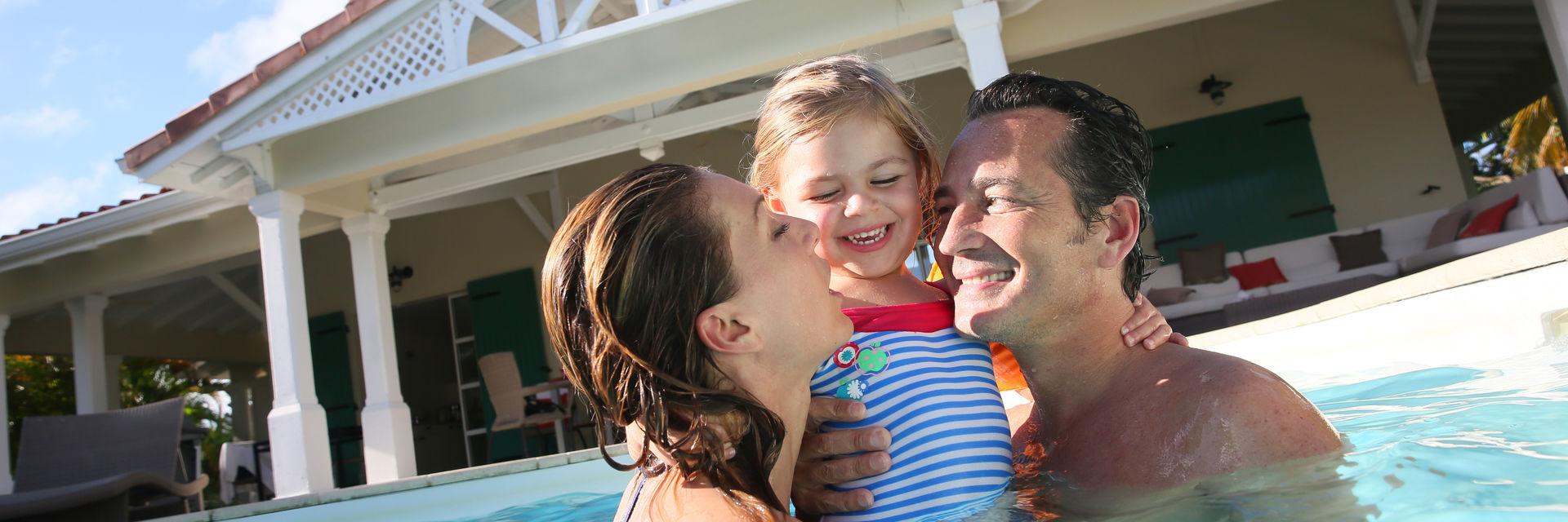 Vakantiehuis Op vakantie met kleine kinderen? Bekijk alle vakantiehuizen